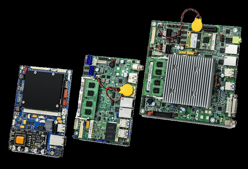 Systemelektronik - Eembedded Systeme
