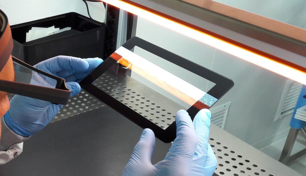Systemelektronik - Laser Cutting